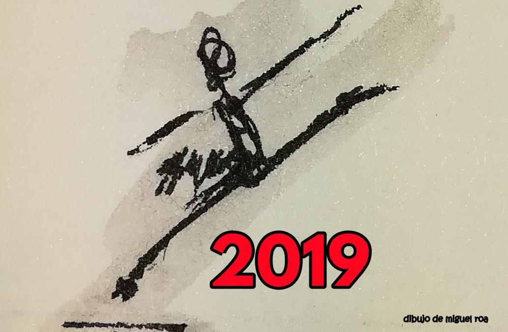 TE DESEO UN IMPERFECTO 2019