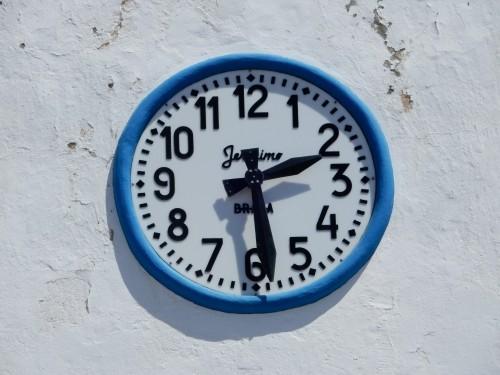 reloj terapia breve caracteristicas